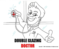 Double Glazing Doctor Kent